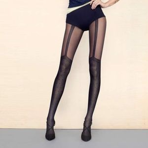 New pantyhose tights by Fiore Spice up